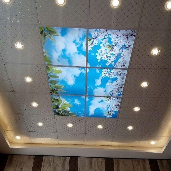 خرید آسمان مجازی برای آشپزخانه
